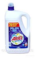 Гель для стирки Ariel Actilift (универсальный жидкий стиральный порошок, фиолетовый) 4,9 л