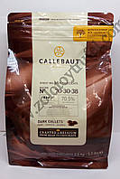"""Темный шоколад (№ 70-30-38) """"Экстра горький"""" 70,5 % какао (2,5 кг)  ТМ """"Barry Callebaut Belgium"""""""