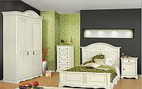 Спальня подростковая Анна, MOBEX, Exm