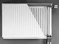 Панельний радіатор purmo cv11 500*1400 мм (нижнє підключення)