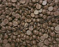 """Темный шоколад (№ 70-30-38) """"Экстра горький"""" 70,5 % какао (1 кг)  ТМ """"Barry Callebaut Belgium"""""""