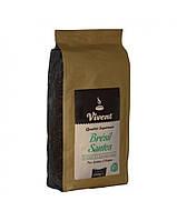 Кофе Vivent Bresil Santos в зернах 1 кг