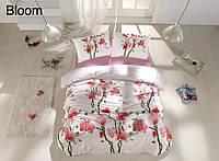 Семейное постельное бельё ранфорс  ALTINBASAK Bloom