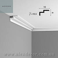 "С390 ""Steps"" карниз (2м) Orac Modern"