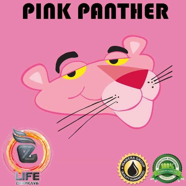 Ароматизатор Inawera PINK PANTHER (Розовая Пантера)