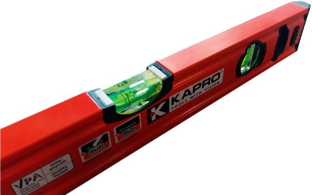 Уровни строительные Kapro