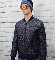 Куртка мужская демисезонная короткаяEl&KEN размер 46-52 Турция