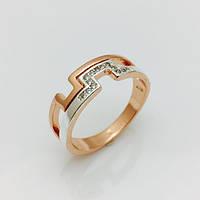 Кольцо греческое, размер 17, 18, 19, 20