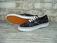 Кеды женские Vans Authentic Color Dots топ реплика, фото 3
