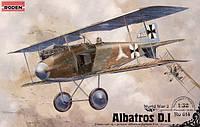 Albatros D.I 1/32 RODEN 614