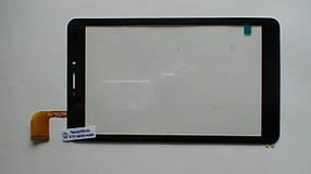 Сенсор (тачскрин) Nomi C070020 Corsa Pro черный , оригинал
