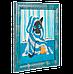 """Набор для вышивания бисером с рамкой """"После ванны..."""", фото 2"""