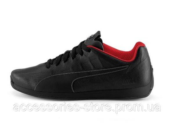 Кроссовки унисекс BMW M Evo Speed Shoes, Unisex, Black