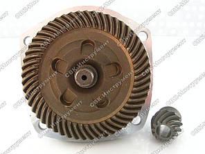 Блок шестерен болгарки Bosch 230 (Б 14х81,5 / М 10х23), фото 2