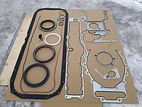 Нижний комплект прокладок для тракторов New Holland T9000, T9060 (QSX-15)