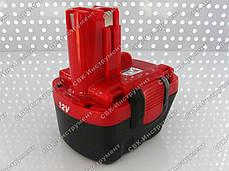 Акумулятор шуруповерта Bosch 12В аналог, фото 3