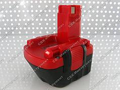 Аккумулятор шуруповерта Bosch 12В аналог