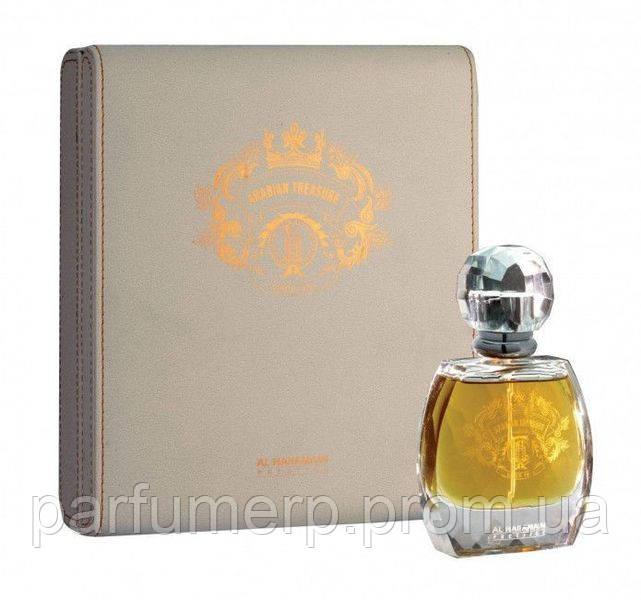 Al Haramain Prestige Haramain Treasure (70мл), Женская Парфюмированная вода  - Оригинал!