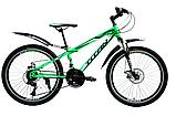 Підлітковий велосипед Titan Forest 24 дюймів 2017, фото 2
