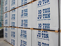 Газобетон Ju-Ton (Вознесенск) D-400 60х20х10 (1,728 м3/паллета)