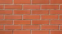 Облицовочный клинкерный кирпич СБК Вишневый (Ч2) (250*120*65) (480 шт./паллет)