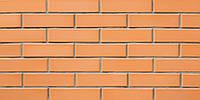 Керамический лицевой гладкий кирпич СБК Персиковый (Ж1) (250*65*65) (960 шт./паллет)