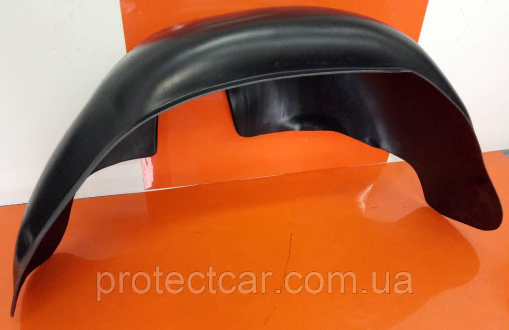 Подкрылки задние OPEL Omega B защита арок ( Опель Омега Б )