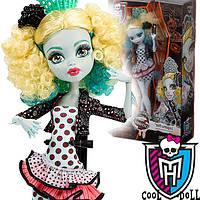 Кукла Monster High Lagoona Blue из серии Monster Exchange Program Монстер хай Лагуна Блю Монстры по обмену