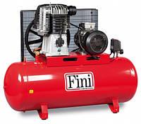 Компрессор поршневой FINI (Италия) MK113-270L-5.5, 270л