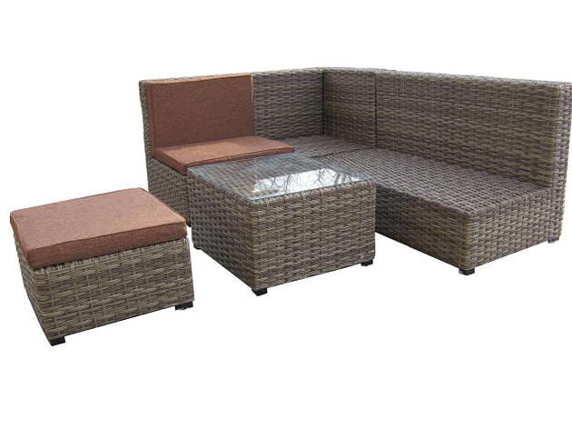 Комплект мебели из техноротанга арт.02-4302, фото 2
