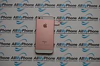 Корпус для мобильного телефона Apple iPhone 5 имитация SE розовый