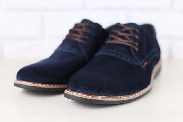 Туфли ботинки демисезонные
