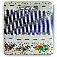"""Двуспальный комплект постельного беля из сатина100 % хлопок """"Даль"""" 180 х 210 см"""