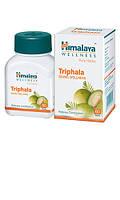 Трипхала, Трифала, Хималая / Triphala, Himalaya / 60 таб