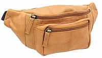 Поясная сумка Visconti 720 песочная