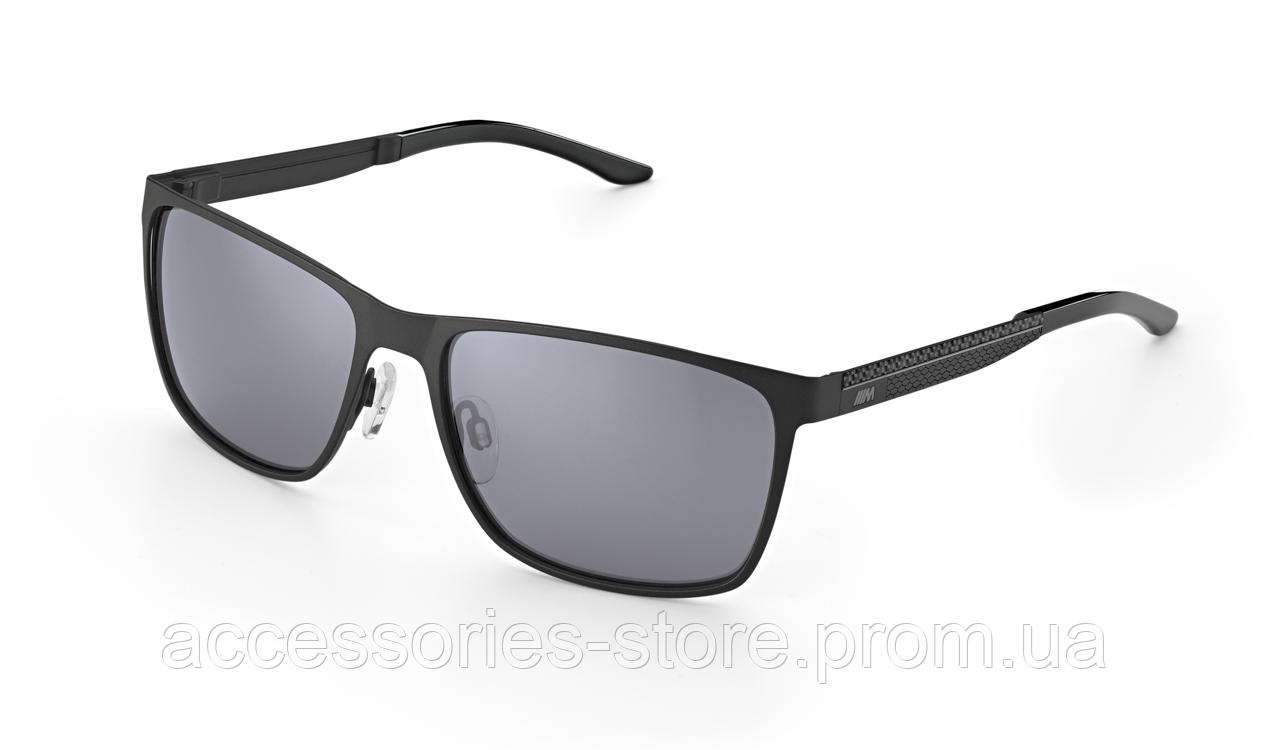 Солнцезащитные очки BMW M Sunglasses, Unisex, Black
