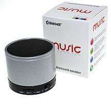 Портативная колонка Bluetooth S10, фото 3