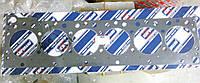 Прокладка головки ГБЦ для погрузчика Hitachi ZW370G (QSX-15)