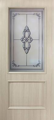 Дверное полотно ПВХ Версаль с фотопечатью