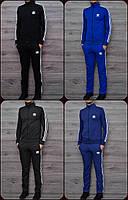 Спортивный костюм с полосами Adidas