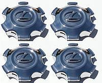 Lexus GX GX460 2010-14 хромовые колпачки в диски Новые