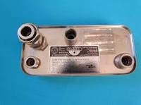 17B1951200 Теплообменник ГВС пластинчатый вторичный Hermann SuperMicra, Micra 2