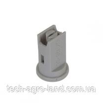 Розпилювач інжекторний вітростійкий IDK 06 (сірий)