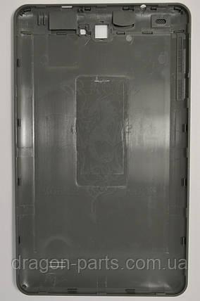 Задняя крышка (панель) Nomi C070010 Corsa Серая/Grey, Оригинал., фото 2