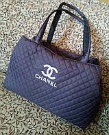 Женская стеганая сумка
