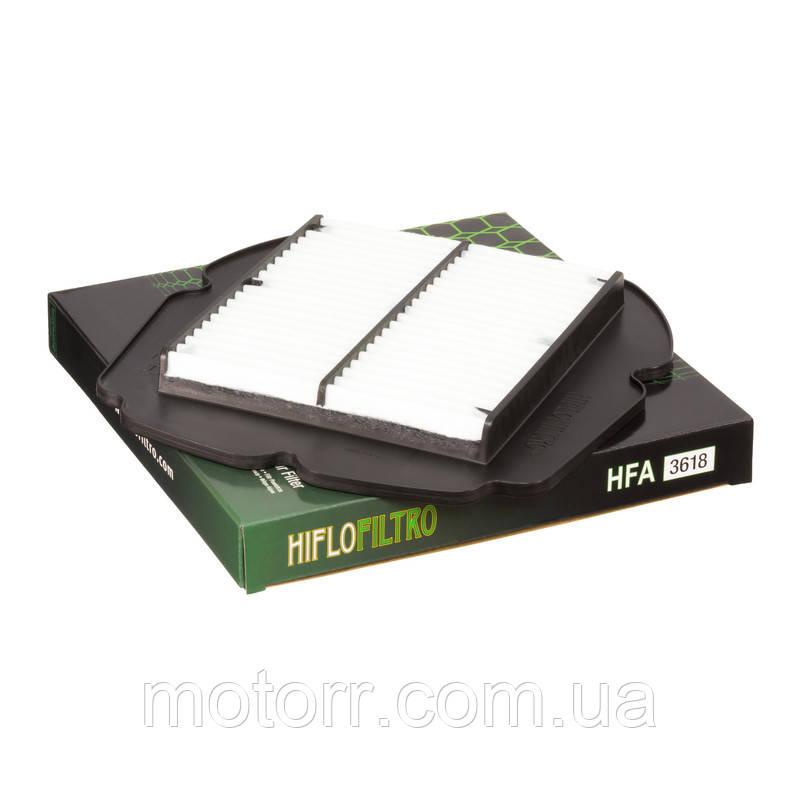 Фильтр воздушный HIFLO HFA3618