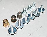 Защита картера двигателя и кпп Honda Accord VII  2002-, фото 2