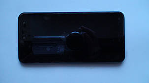 Дисплей с сенсором Nomi i5530 Space X чёрный, фото 2