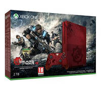 XBOX ONE S 2 TB +Gears of War 4: Ultimate Edition
