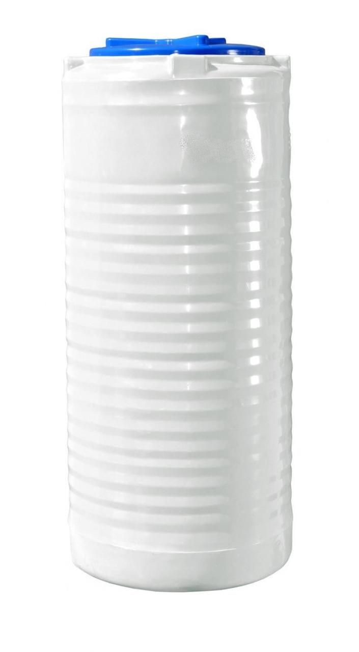 Пластиковый бак Euro Plast вертикальный узкий 750 литров RVY 750